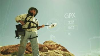 Minelab GPX TV Spot - Thumbnail 9