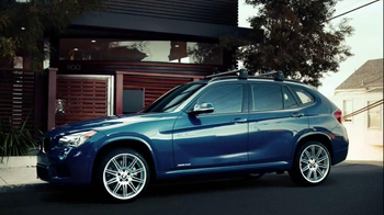 BMW X1 TV Spot, Song by The Black Angels - Thumbnail 1