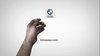BMW X1 TV Spot, Song by The Black Angels - Thumbnail 10