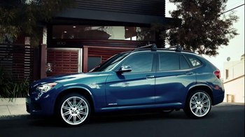 BMW X1 TV Spot, Song by The Black Angels - Thumbnail 2