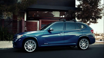 BMW X1 TV Spot, Song by The Black Angels - Thumbnail 3