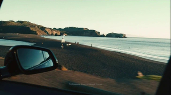 BMW X1 TV Spot, Song by The Black Angels - Thumbnail 5