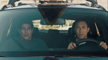 BMW X1 TV Spot, Song by The Black Angels - Thumbnail 7