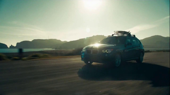 BMW X1 TV Spot, Song by The Black Angels - Thumbnail 8