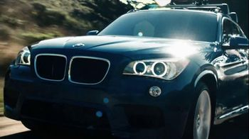 BMW X1 TV Spot, Song by The Black Angels