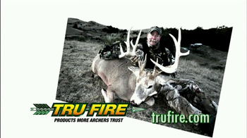 Tru-Fire TV Spot, 'Accuracy' Featuring Tom Nelson - Thumbnail 7