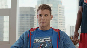 Foot Locker TV Spot, 'The Endorser' Feat. Blake Griffin, Chris Paul - Thumbnail 10