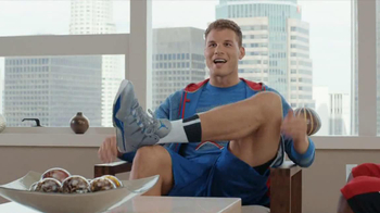 Foot Locker TV Spot, 'The Endorser' Feat. Blake Griffin, Chris Paul - 238 commercial airings