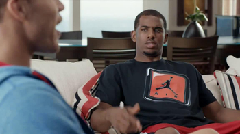 Foot Locker TV Spot, 'The Endorser' Feat. Blake Griffin, Chris Paul - Thumbnail 4