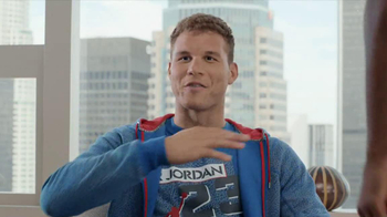 Foot Locker TV Spot, 'The Endorser' Feat. Blake Griffin, Chris Paul - Thumbnail 6