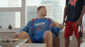 Foot Locker TV Spot, 'The Endorser' Feat. Blake Griffin, Chris Paul - Thumbnail 7