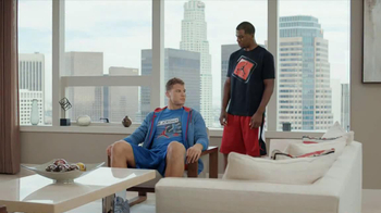 Foot Locker TV Spot, 'The Endorser' Feat. Blake Griffin, Chris Paul - Thumbnail 8