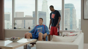 Foot Locker TV Spot, 'The Endorser' Feat. Blake Griffin, Chris Paul - Thumbnail 9