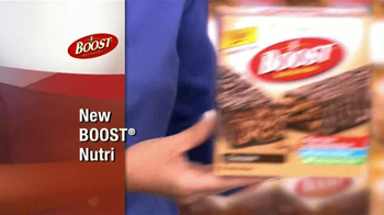 Boost Nutrition Bars TV Spot, 'Brand Power' - Thumbnail 3