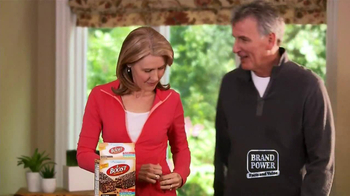 Boost Nutrition Bars TV Spot, 'Brand Power' - Thumbnail 7