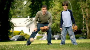 Frosted Flakes TV Spot, 'Catch with Dad'