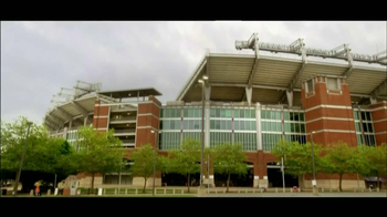 Keep America Beautiful TV Spot, 'Aluminum Can Stadium' - Thumbnail 5