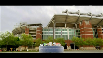 Keep America Beautiful TV Spot, 'Aluminum Can Stadium' - Thumbnail 7