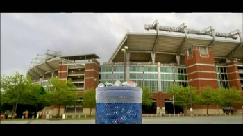 Keep America Beautiful TV Spot, 'Aluminum Can Stadium' - Thumbnail 8
