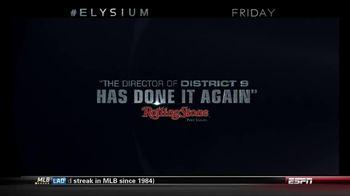 Elysium - Alternate Trailer 18