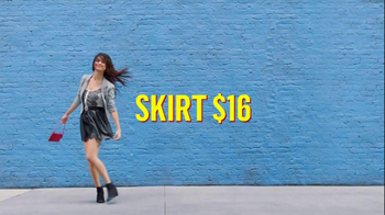 Kmart TV Spot Featuring Selena Gomez - 443 commercial airings