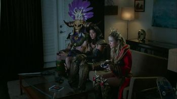Diablo III TV Spot, 'Costumes'