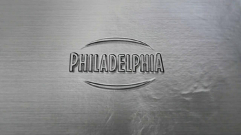 Philadelphia Cream Cheese TV Spot, 'Setting the Standard' - Thumbnail 1