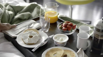 Philadelphia Cream Cheese TV Spot, 'Setting the Standard' - Thumbnail 6