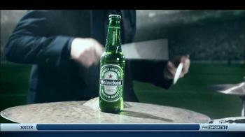 Heineken TV Spot, 'UEFA Champions League' - Thumbnail 2