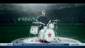 Heineken TV Spot, 'UEFA Champions League' - Thumbnail 3
