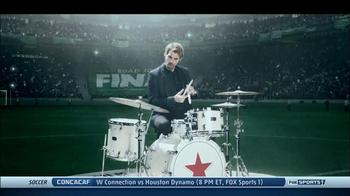 Heineken TV Spot, 'UEFA Champions League' - Thumbnail 5