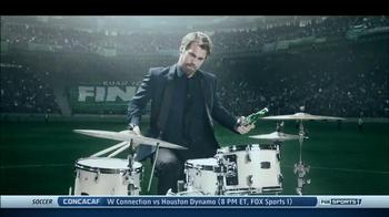 Heineken TV Spot, 'UEFA Champions League' - Thumbnail 8