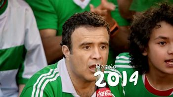 Coca-Cola TV Spot, 'Manolo' [Spanish]