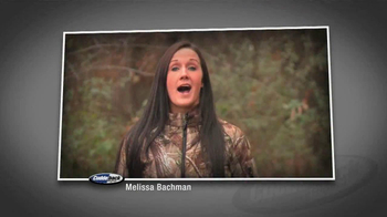 Cuddeback TV Spot Featuring Melissa Bachman - Thumbnail 1