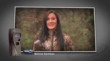 Cuddeback TV Spot Featuring Melissa Bachman - Thumbnail 2