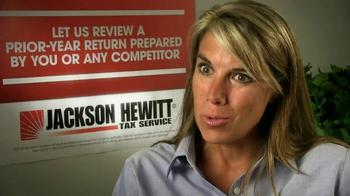 Jackson Hewitt Tax School TV Spot - Thumbnail 2