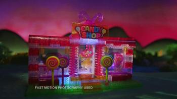 Cra-Z-Art Lite Brix Sunset Island TV Spot - Thumbnail 9