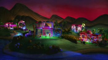 Cra-Z-Art Lite Brix Sunset Island TV Spot - Thumbnail 5