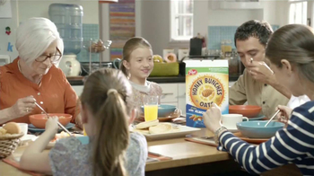 Honey Bunches of Oats TV Spot, 'Por Qué Nos Gusta' [Spanish]