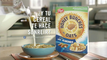Honey Bunches of Oats TV Spot, 'Por Qué Nos Gusta' [Spanish] - Thumbnail 10