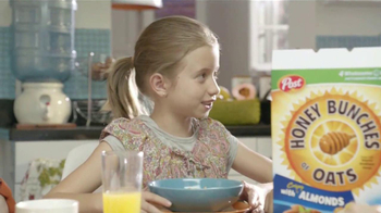 Honey Bunches of Oats TV Spot, 'Por Qué Nos Gusta' [Spanish] - Thumbnail 5