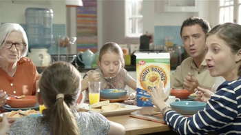 Honey Bunches of Oats TV Spot, 'Por Qué Nos Gusta' [Spanish] - Thumbnail 7