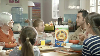 Honey Bunches of Oats TV Spot, 'Por Qué Nos Gusta' [Spanish] - Thumbnail 9