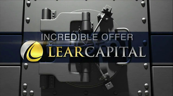 Lear Capital Gold Polar Bear TV Spot - Thumbnail 2