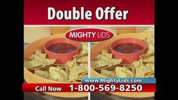Mighty Lids TV Spot - Thumbnail 10