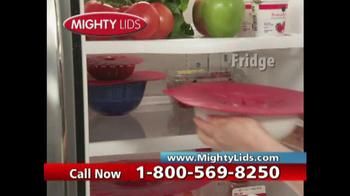 Mighty Lids TV Spot - Thumbnail 5