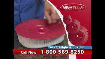Mighty Lids TV Spot - Thumbnail 7