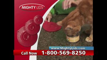 Mighty Lids TV Spot - Thumbnail 8