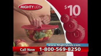 Mighty Lids TV Spot - Thumbnail 9