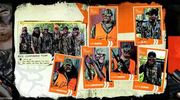 Buck Commander Gear TV Spot - Thumbnail 6